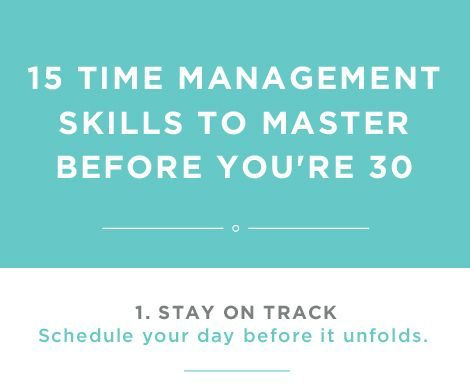 Work Quotes Time Management Is One Of Those Skills That Evolves