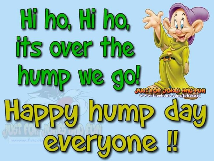 Best Work Quotes : Happy Hump Day Everyone - Work Quotes ...