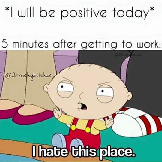 Funny Work Quotes Family Guy Work Humor Work Quotes Quotes