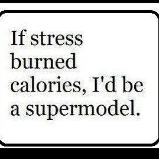 Stress Quote Impressive Funny Work Quotes  Stress Quote  Google Search.or Anorexic
