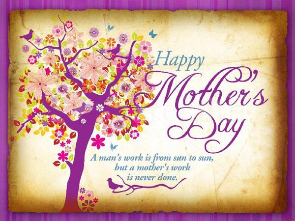 Best Work Quotes Happy Mothers Day 2013 Pictures Card Ideas HD
