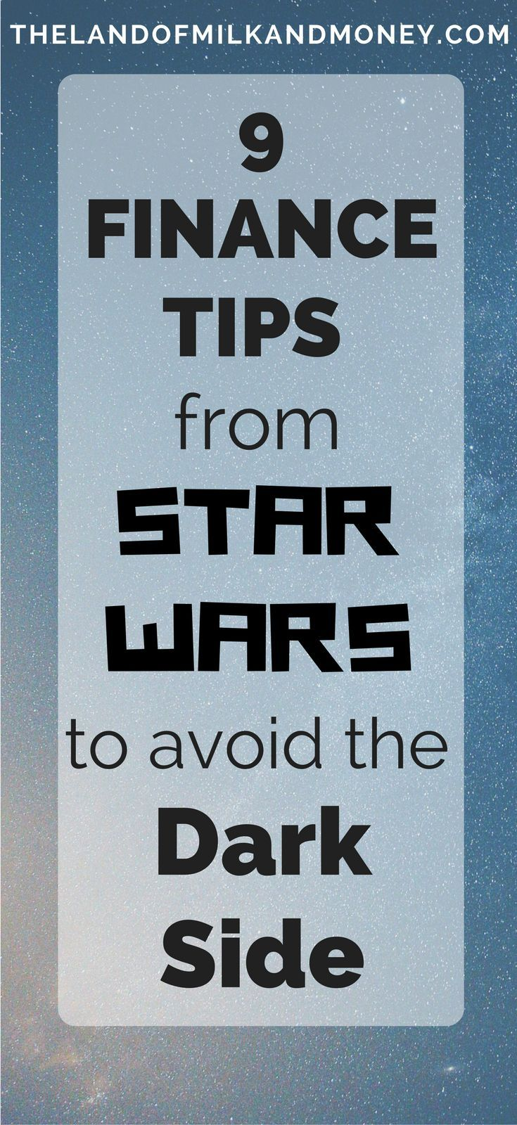 Finance Quotes Success Work Quotes  I Never Thought Star Wars Could Teach Me