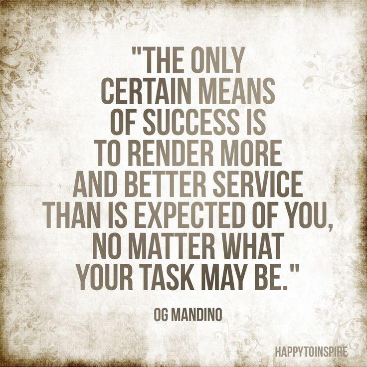 Og Mandino Quotes Cool Best Work Quotes Og Mandino Author Of The Greatest Salesman In