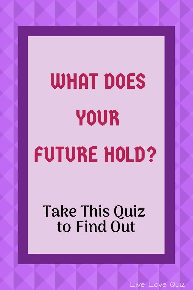 Success Work Quotes What Does Your Future Hold Take This Fun Quiz