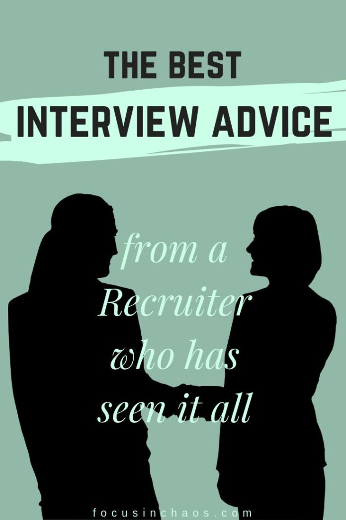 how to get a job offer from an interview
