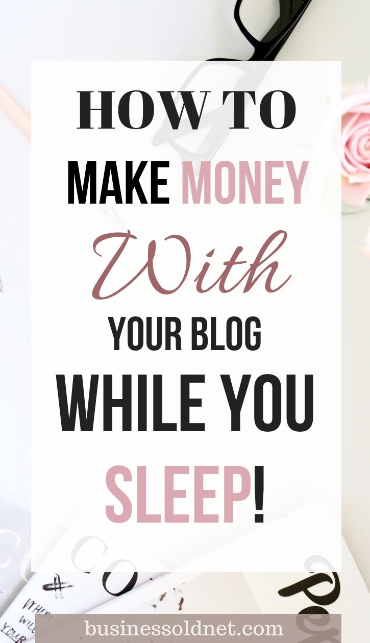 Success Work Quotes Make Money While You Sleep Does That Sound