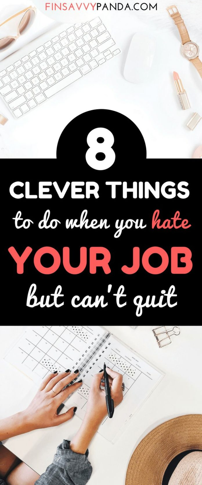Success Work Quotes What To Do When You Hate Your Job But You Can