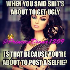 Don't forget to add a filter like you ALWAYS do Bc lord knows you need them. Hel...