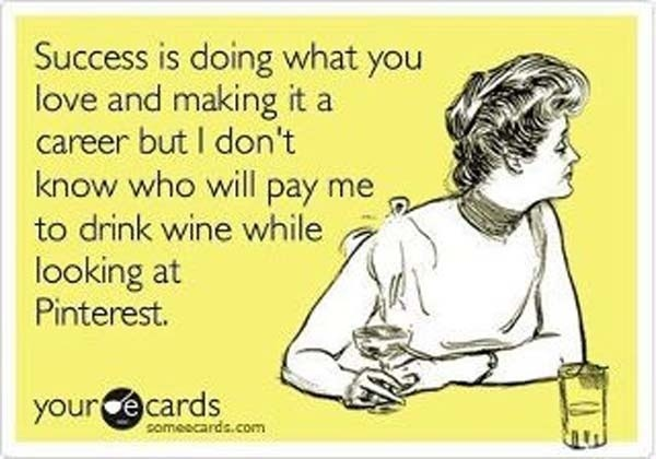 I'm not a wine drinker, but I can see how this would be attractive to some :)