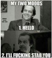 hahaha, totally me!