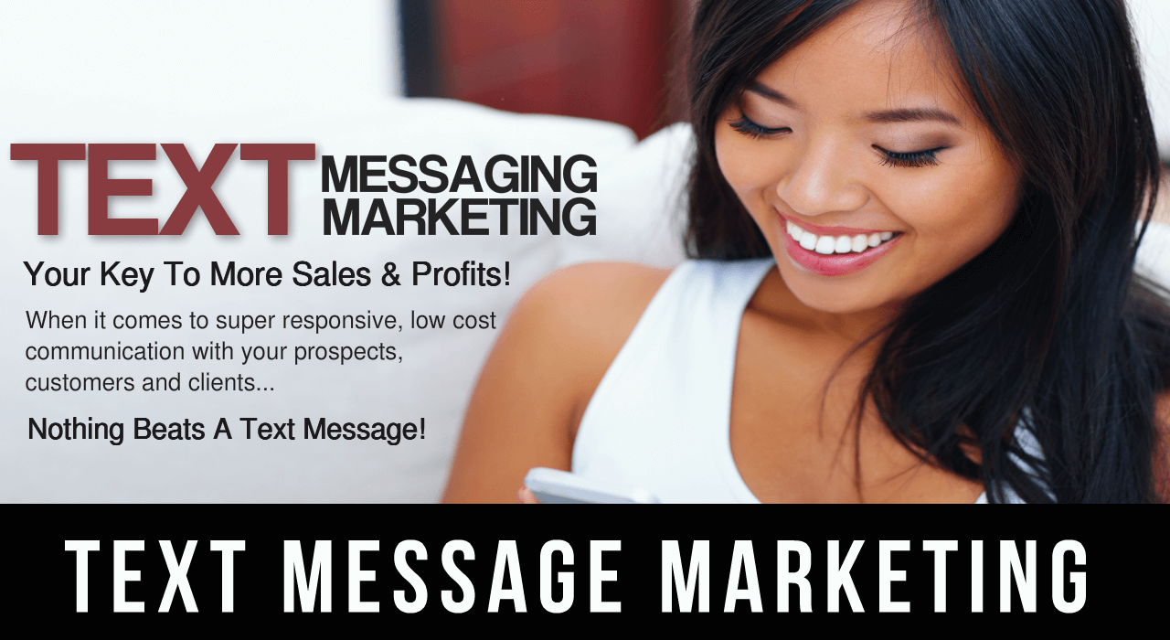 Strategic Commerce-Text Messaging Marketing